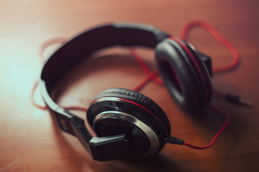 Listening to music too loud can damage your hearing